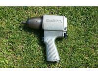 Blue point 1/2 air gun AT530