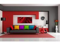 Painter and Decorator Wallpaper