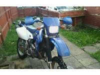 Bargain sell or swap Drz 400