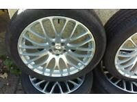 "Alloy Wheels / 20"" Alloys / 29 inch alloy wheels"