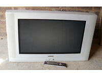 "FREE Ferguson 27"" Flatscreen CRT TV"