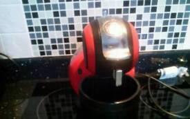 Nescafe krups Coffee pod maker