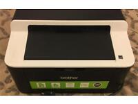 Brother HL‑1112 Laser Printer ‑ Monochrome
