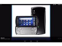 SONY ERICSSON XPERIA R800I (PLAY STATION PHONE)