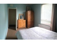 Large Spacious & Comfortable Double Bedroom