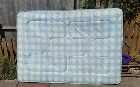 Double mattress £20. Coventry