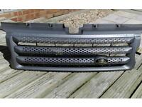 Range rover sport grill