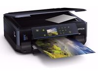 Epson Expression Premium XP-610 All-in-One Printer with Wi-Fi Direct and Double Sided Printing