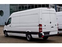 FRIENDLY MAN AND VAN FOR HIRE - EXCELLENT SERVICE - CALL - 07747033026
