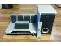 SONY Home Cinema Speakers (Excellent Condition) - nearest offer