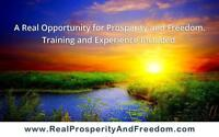 Sales Representatives and Managers – High Income Potential