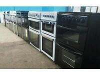 MASSIVE COOKER STOCKS Gas or Electric Dual Fuel All sizes in stock