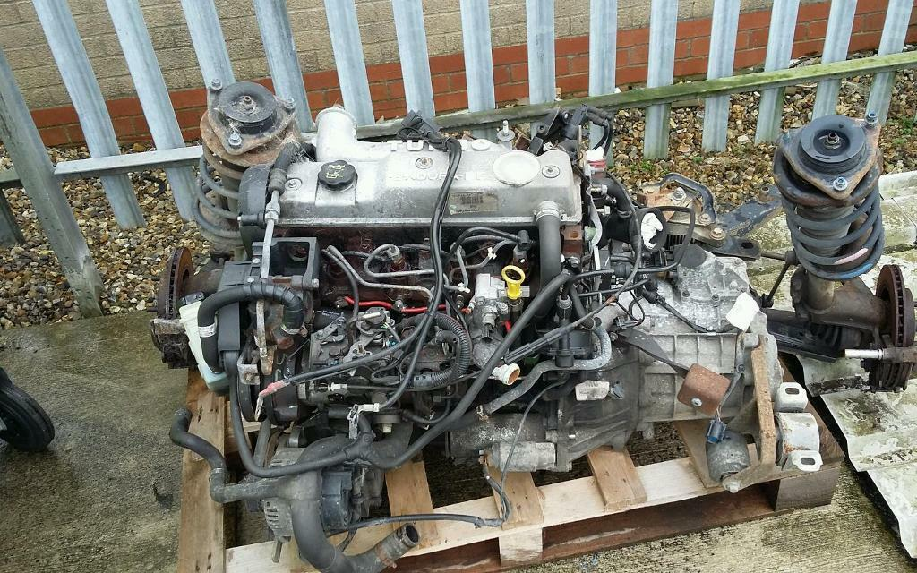 ford escort mondeo 1 8 td engine and gear box in norwich norfolk gumtree. Black Bedroom Furniture Sets. Home Design Ideas
