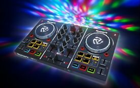 Numark party mix ddj