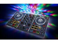 Numark party mix ddj