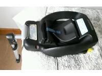 ISOFIX EASYFIX infant car seat base
