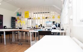 HELM - Shared Office and Co-working Space. Meeting Rooms, Hot Desks and Dedicated Desks Available.