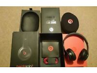 Genuine Beats Solo 2 in excellent condition (PICK UP ONLY).