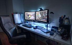Creative Director/ Video Editor