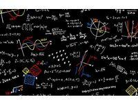 Maths Tutor North Lanarkshire
