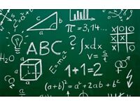 GCSE Maths And Science Online Tutoring (9-1 Specification) £19 P/H FREE FIRST TASTER SESSION