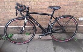 "Hinde L'Etape Sport - Road bike, 19"" - black"