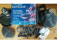 Hoselock Easycare 3000ltr Pond Pump accessories and Spares