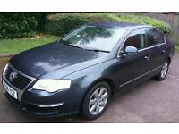 2006 passat 2.0 tdi tax and mot