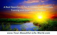 Personal Development Company seeks Sales Reps and Managers