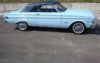 1964 Ford ZX2 -