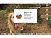 "13"" Macbook Pro (2011) For Sale - excellent condition"