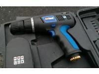 Nutool cordless drill (no charger)