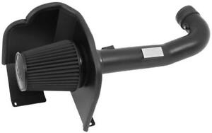 K&N Blackhawk Air Induction Cold Air Intake for 2014-2019 GMC Chevrolet and Cadillac Trucks & SUV | www.motorwise.ca