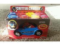 Critter cruiser