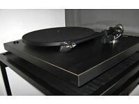 Rega p3 turntable