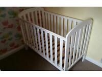 Free to collector, Cot & Pallet