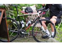 Genesis Equilibrium Disc 10 2017 Road Bike | good condition | £320ono
