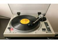 Gemini Direct-Drive Turntable w/Denon DL-103 MC Cartridge £175