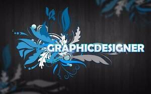 GRAPHIC DESIGNING & PRINTING SERVICES  - LOGO, DECALS, FLYER, ETC Perth Perth City Area Preview