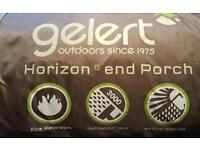 Gelert horizon 6 end porch