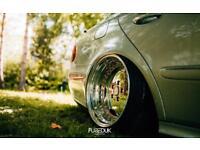 OZ Racing AMG Aero wheels for sale! (5x112, mercedes, Audi, Volkswagen, show car, splits)