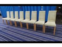 French Line Ligne Roset Luxury Chairs X8 Delivery Available