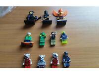 Job lot of lego