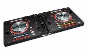 Numark Mixtrack Pro 3 All-in-One Controller Solution for Serato DJ Canada Preview