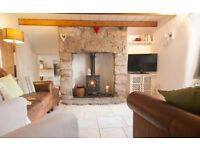 Rose Cottage - Sleeps 6 - Dog Friendly - Discounted to £695