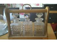House clearance tantalus kitchen item etc