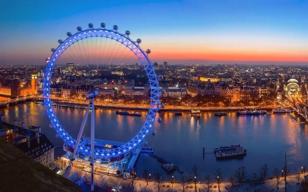 Coca Cola London Eye - Sun Confirmation Code Letter For 2 Free Adult Tickets November To March 2017