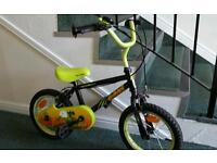 bicycle suitable for kids up to 4 years old