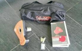 Al-ko Secure Wheel lock