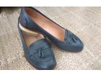 Clarks Ladies Loafers size 5.5